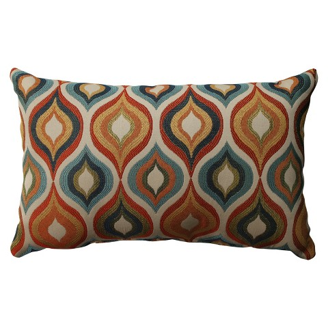Flicker Throw Pillow Collection