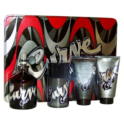 Men's Curve Crush 4.2 Cologne Gift Set