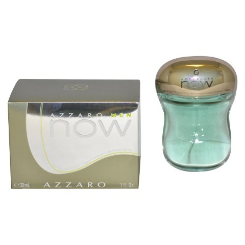 Men's Azzaro Now by Loris Azzaro Eau de Toilette Spray - 1 oz