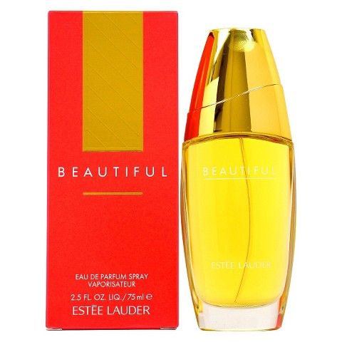 Women's Beautiful by Estee Lauder Eau de Parfum Spray