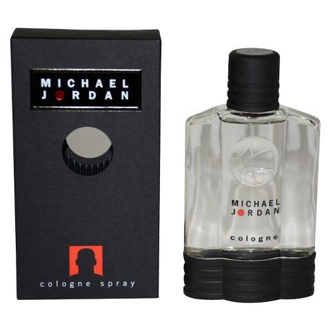 Men's Michael Jordan by Michael Jordan Eau de Cologne Spray - 3.4 oz