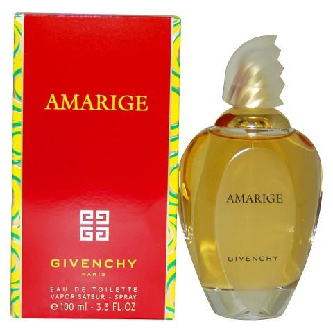Women's Amarige by Givenchy Eau de Toilette Spray