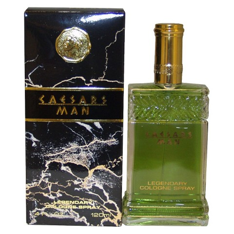 Men's Caesars by Caesars Cologne Spray - 4 oz