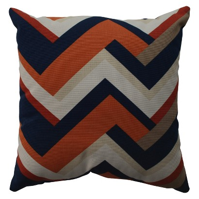 Chevron Toss Pillow Collection