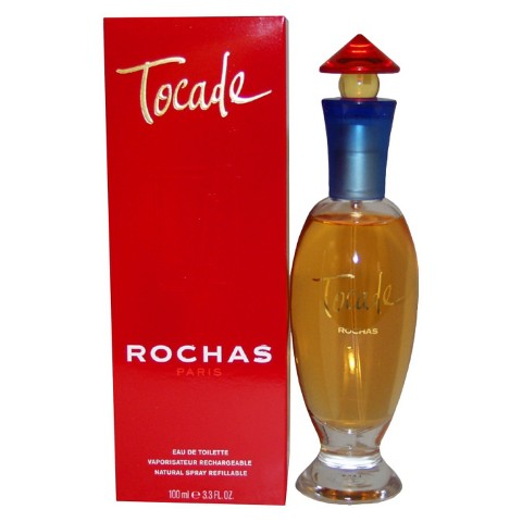 Women's Tocade by Rochas Eau de Toilette Refillable - 3.4 oz