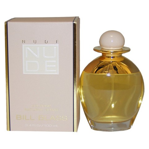 Women's Nude by Bill Blass Cologne Spray