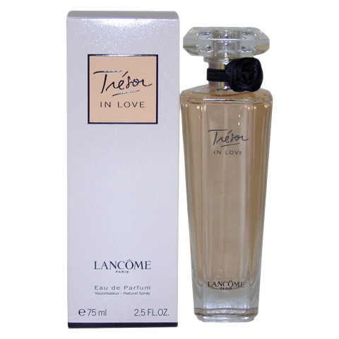 Women's Tresor In Love by Lancome Eau de Parfum Spray - 2.5 oz