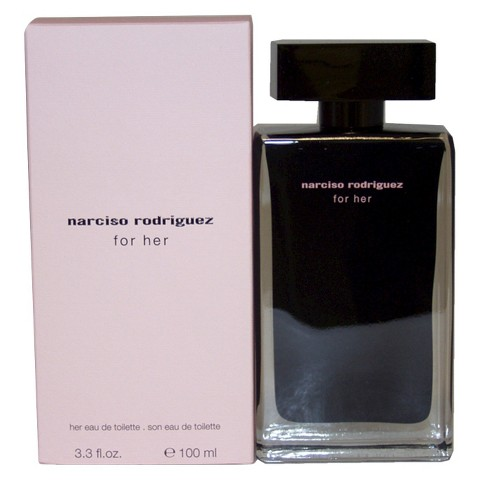 Women's Narciso Rodriguez by Narciso Rodriguez Eau de Toilette Spray