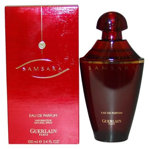 Women's Samsara by Guerlain Eau de Parfum Spray - 3.4 oz