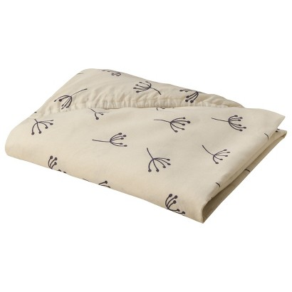 Bananafish Willow Fitted Crib Sheet