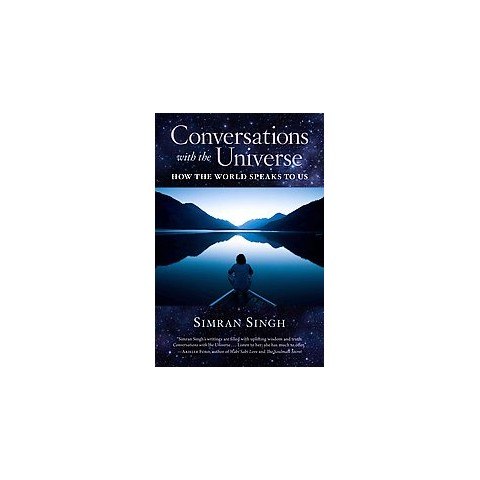 Conversations with the Universe (Paperback)