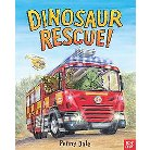 Dinosaur Rescue (Hardcover)