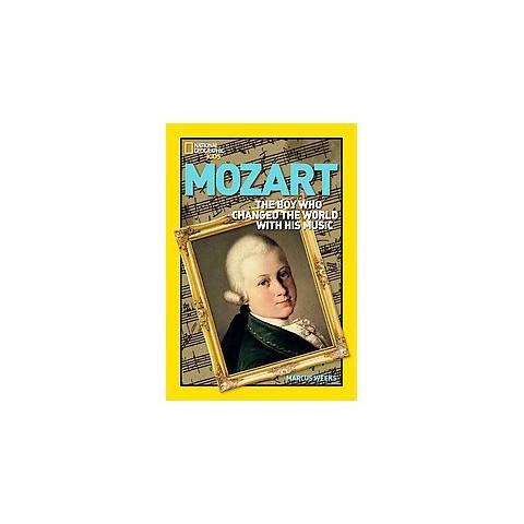 Mozart (Reprint) (Paperback)