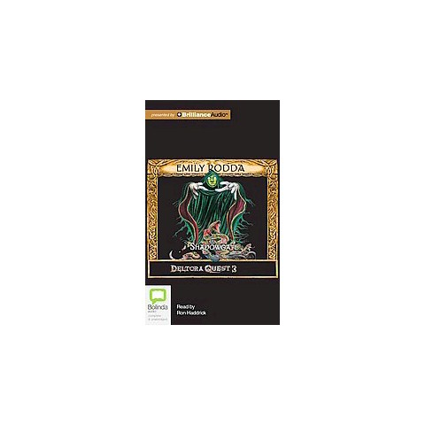 Shadowgate (Unabridged) (Compact Disc)