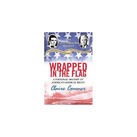 Wrapped in the Flag (Hardcover)