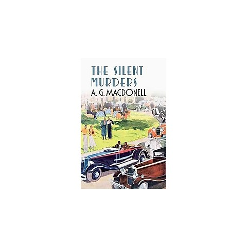 The Silent Murders (Paperback)