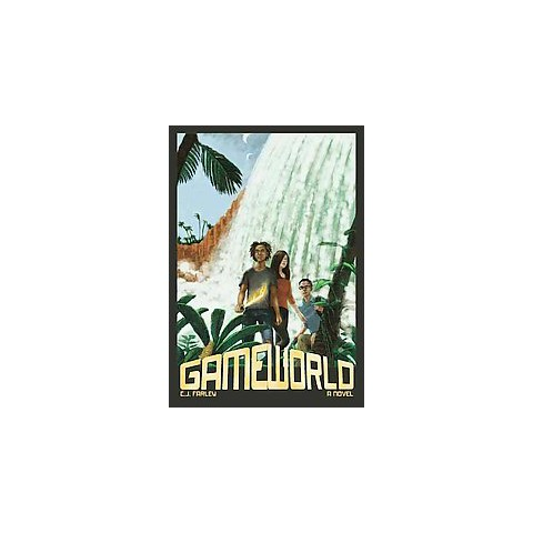 Game World (Hardcover)