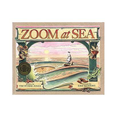 Zoom at Sea (Anniversary) (Hardcover)