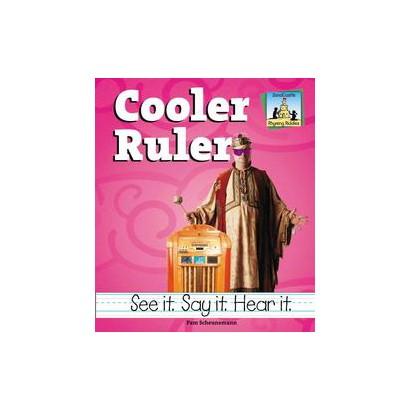 Cooler Ruler (Hardcover)
