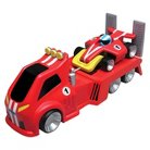 TOMY Tow and Go Racer