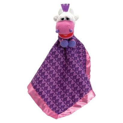 TOMY Blanket Buddy-Cowbella