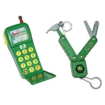 TOMY JD-Phone and Multi-Tool Set