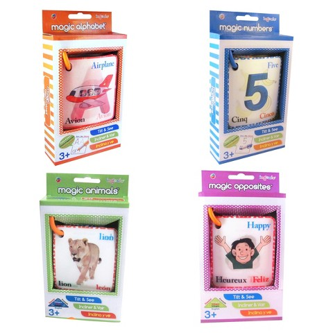 Smart Magic Flashcards