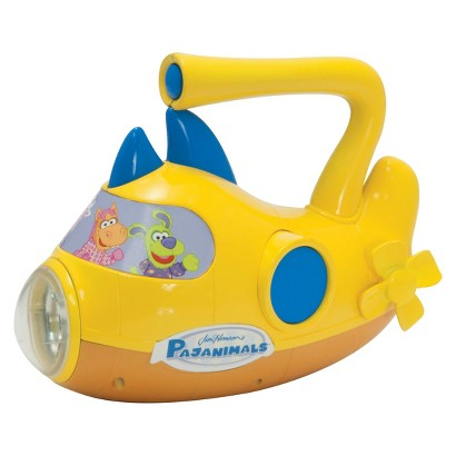 TOMY Submarine Flashlight