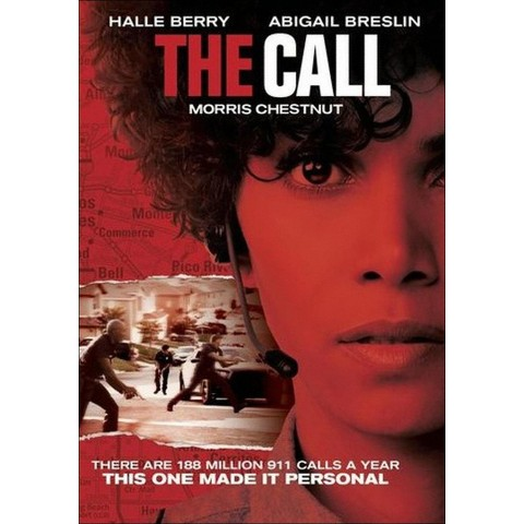 The Call (Includes Digital Copy) (UltraViolet) (W) (Widescreen)