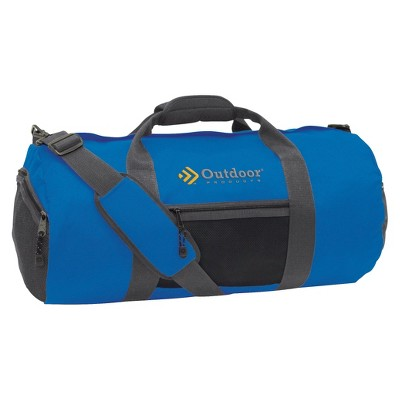 Outdoor Products Medium Utility Duffel - French Blue