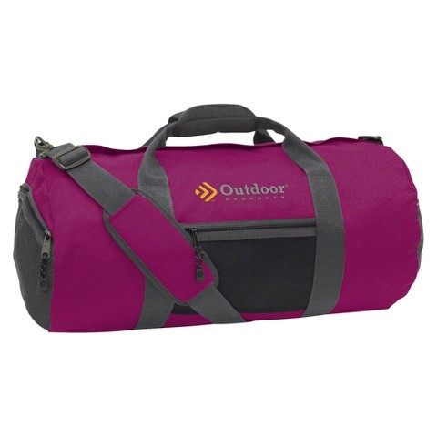 Outdoor Products Medium Utility Duffle - Wild Aster