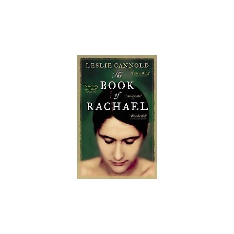 The Book of Rachael (Paperback)