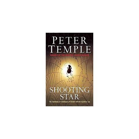 Shooting Star (Reprint) (Paperback)