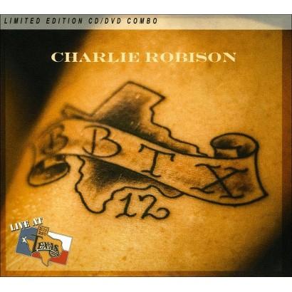 Live at Billy Bob's Texas (CD/DVD Combo)