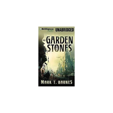 The Garden of Stones (Unabridged) (Compact Disc)