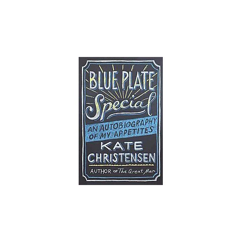 Blue Plate Special (Hardcover)