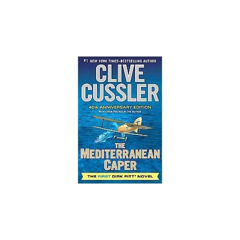 The Mediterranean Caper (Anniversary) (Hardcover)