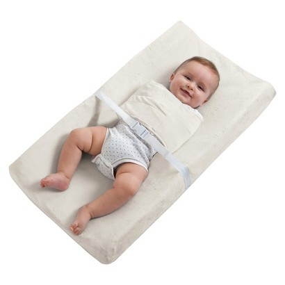 HALO Swaddle Changing Pad Cover