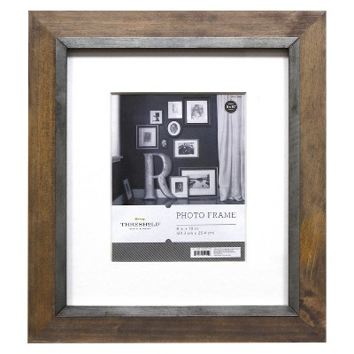 "8""x10"" Frame Grey - Threshold™"