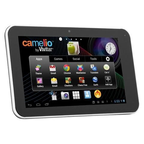 "Camelio 7"" Android Family Tablet"