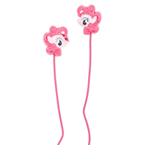 My Little Pony Camelio Ear buds