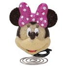 Disney® Minnie Mouse Bow EVA Lamp