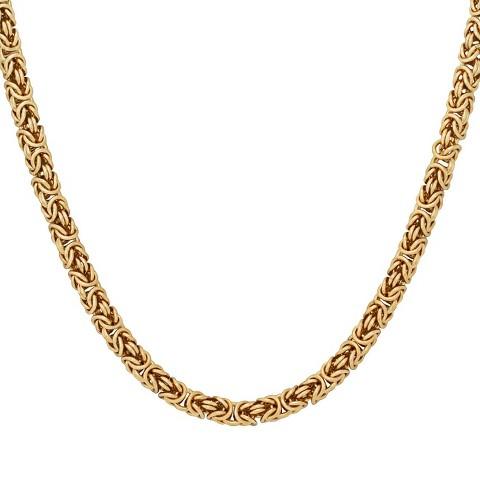 Byzantine Necklace - Gold