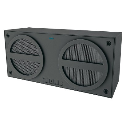 iHome Bluetooth Rechargeable Stereo Mini Speaker - Assorted Colors