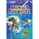 Uncle John's the Haunted Outhouse Bathroom Reader for Kids Only! (Paperback)