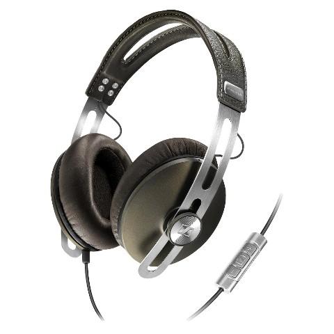 Sennheiser Momentum Around-the-Ear Headphones - Brown (505760)