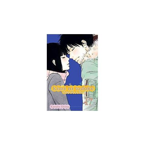 Kimi ni Todoke: From Me To You 17 (Paperback)