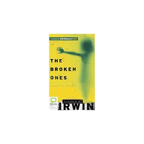 The Broken Ones (Unabridged) (Compact Disc)