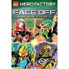 Faceoff! Makuro's Secret Guidebook ( Lego Hero Factory) (Paperback)