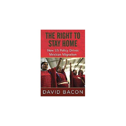 The Right to Stay Home (Hardcover)